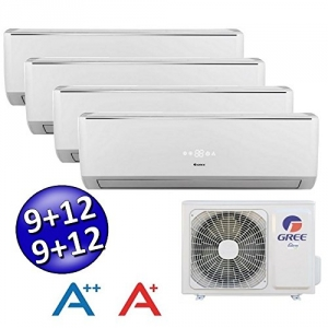 Split Klimaanlage 10 kw
