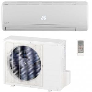 Split Klimaanlage 100 qm
