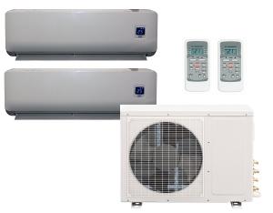 Split Klimaanlage 18000 btu