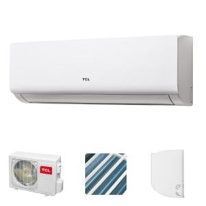 Split Klimaanlage 24000 btu