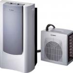 Split Klimaanlage Bosch