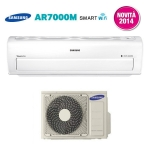 Split Klimaanlage Samsung