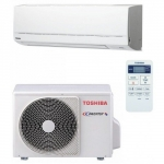 Split Klimaanlage Toshiba