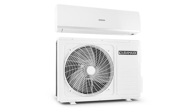 Split-Klimaanlage_maxxcool
