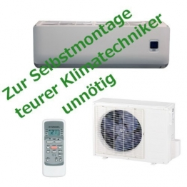 Comfee MS11M6-12HRFN1-QE Split Klimaanlage