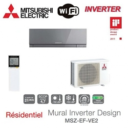 Mitsubishi Split Klimaanlage MSZ-EF35VE2S