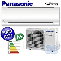 PANASONIC Split Klimaanlage KIT-UE9-RKE