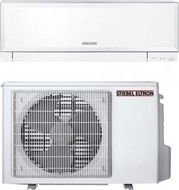 STIEBEL ELTRON CAWR 35 EXKLUSIV Split-Klimaanlage