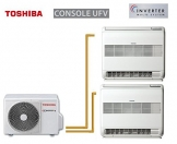 Toshiba Split Klimaanlage RAS-M18UAV-E