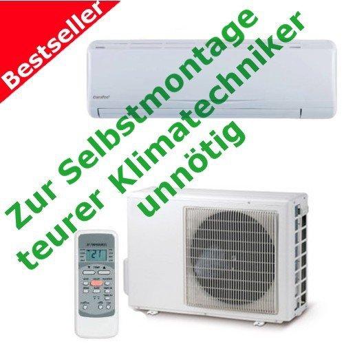 Split Klimaanlage 4 kw
