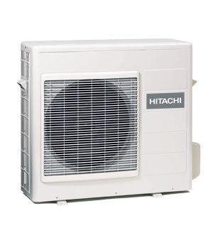 Split Klimaanlage HItachi