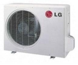 Split Klimaanlage LG