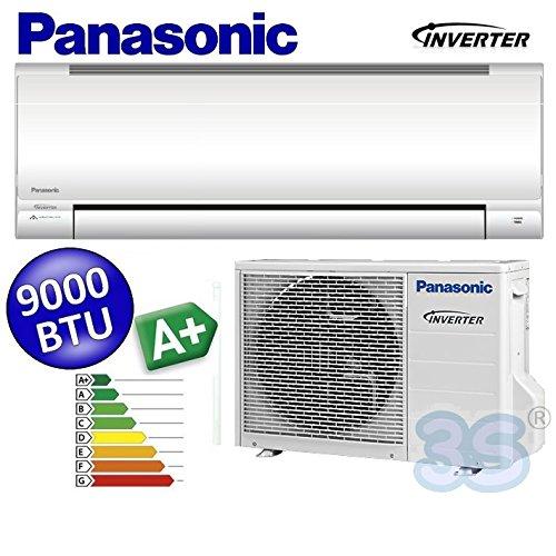 Split klimaanlage panasonic for Klimaanlage dachmontage