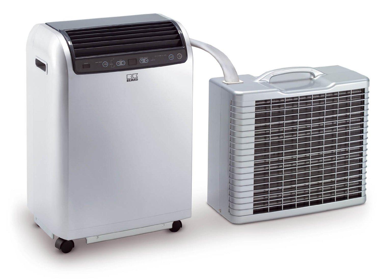 Split Klimaanlage Remko