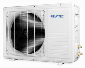 Split Klimaanlage Riewitec