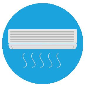 Was machen wenn bei der split klimaanlage die leitung for Klimaanlage dachmontage