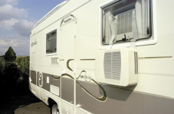 Eurom Mobile Split Klimaanlage AC 2400