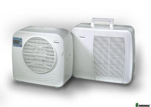 Eurom split klimaanlage caravan for Klimaanlage dachmontage