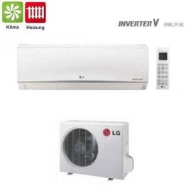 LG Split Klimaanlage P09RL