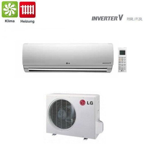 LG Split Klimaanlage P18EL