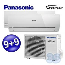 PANASONIC MRE Split Klimaanlage