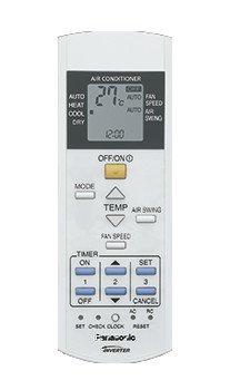 PANASONIC Split Klimaanlage KIT-UE18-QKE