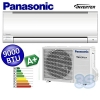 PANASONIC Split Klimaanlage KIT-UE9-RKE