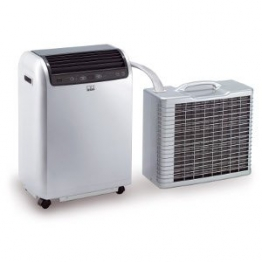 Remko mobile Klimaanlage RKL 491 DC